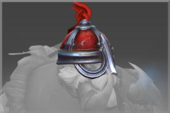 Helm of the Weathered Storm