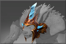Cosmetic icon Helmet of the Cryogenic Embrace.png
