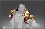 圣洁光芒战铠