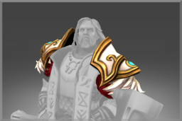 Cosmetic icon Pauldrons of Sacred Light.png