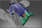 Capa de Chuva Desleixada do Voador Durão