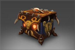 Cosmetic icon Treasure of the Wild Claw.png