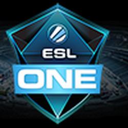 ESL One Frankfurt 2016