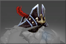 Cosmetic icon Cap of the Glacier Sea.png