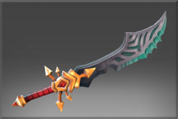 Cosmetic icon Finblade.png