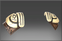 Cosmetic icon Spaulders of the Howling Wolf.png