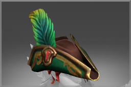Cosmetic icon Tricorn of the Roving Pathfinder.png