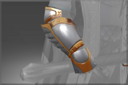 Cosmetic icon Winged Paladin's Gauntlet.png