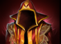 Fighting the Year Beast Vermillion Robe icon.png