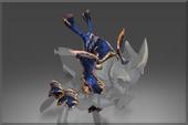 Armor of Cicatrix Regalia