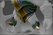 Armor of the Poacher's Bane