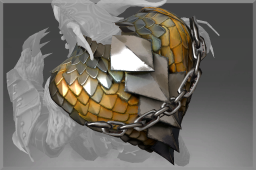 Cosmetic icon Backplates of the Razorwyrm.png