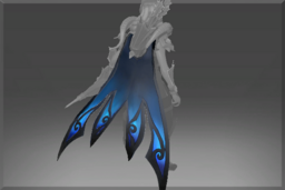 Cosmetic icon Cape of the Winged Bolt.png