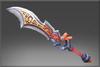 Grand Blade of the Demigod