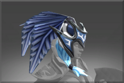 Cosmetic icon Moonrider's Lucent Headdress.png