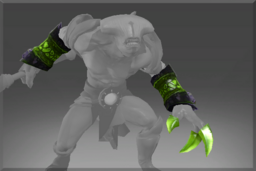 Cosmetic icon Viridus Claw.png