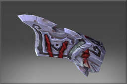Cosmetic icon Armblade of the Chiseled Guard.png