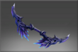 Bow of the Black Wind Raven