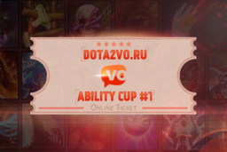 Cosmetic icon Dota2VO Ability Cup 1 Ticket.png