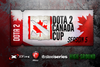 Билет на Dota 2 Canada Cup Season 5