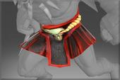 Gallows Understudy Skirt