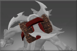 Cosmetic icon Guard of the Crimson Cut-throat.png
