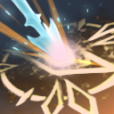Golden Silent Wake Gust icon.png