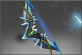 Bow of Zebulon