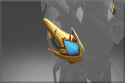 Cosmetic icon Bracelet of the Sol Guard.png