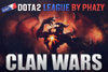 D2LP: CLAN WARS