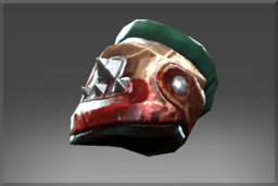 Cosmetic icon Gladiator's Revenge Arm.png