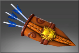 Cosmetic icon Lion Quiver of the Moon Rider.png