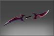 Blades of Malicious Efflorescence