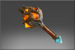 Cosmetic icon Burning Scepter of the Antipodeans.png