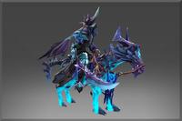 Набор Darkness Wanderer's Armor