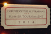 Defense of the Australians Season 2