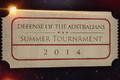 Defense of the Australians Season 2