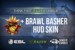 Cosmetic icon ESL Think Fast Razer League.png