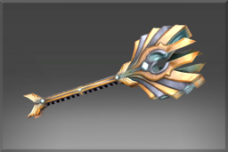 Cosmetic icon Hammer of Thunderwrath's Calling.png