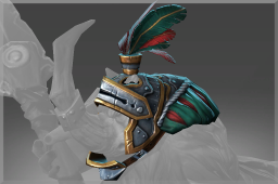 Cosmetic icon Helm of Rising Glory.png