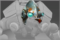 Cosmetic icon Helmet of the Fortified Fabricator.png