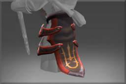 Cosmetic icon Robe of the Dark Curator.png