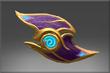 Escudo do Guardião do Silêncio