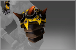 Cosmetic icon Supreme Pauldrons of the Warboss.png