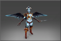 Wicked Succubus Set