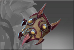Cosmetic icon Chaos Knight's Armlet of Mordiggian.png
