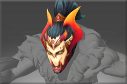 Cosmetic icon Guise of the Unyielding Mask.png