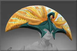 Cosmetic icon Helm of the Outcast.png