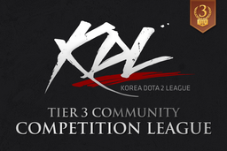 Cosmetic icon Korean Dota 2 League Community Competition.png