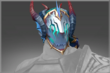 Meranth Dragoon Helm